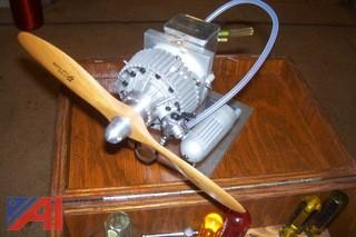 Wankel Engine Kit