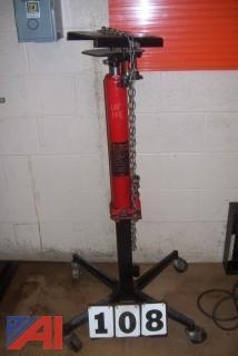 Big Red Transmission Jack