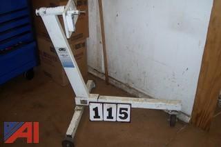 OTC Engine Stand