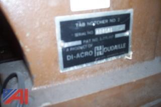 DiArco #2 Notcher