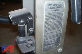 (3) Metal Benders