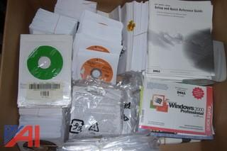 Lot of Electronics Kits