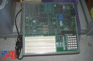 Electronics Lot and More