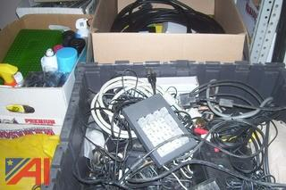 Lot of Electronics and More