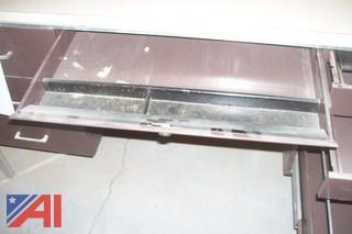 Office Desk/File/Storage Cabinets