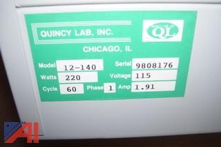 Quincy Labs Incubator