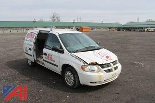 2006 Dodge Van