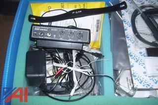Carbon Dioxide Sensor Kit