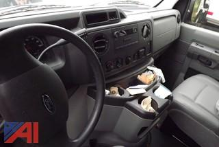 2014 Ford E350 Van