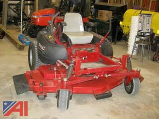 Ferris IS4000 Mower