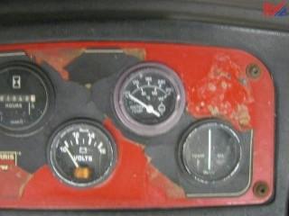 Ferris IS4000 Mower