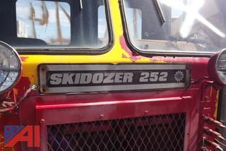 Bombardier Skidozer 252