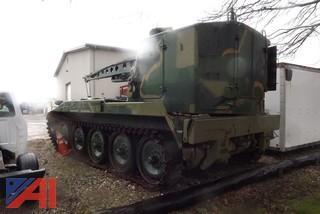 Tank Retriever