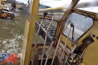 Lorain Moto Crane