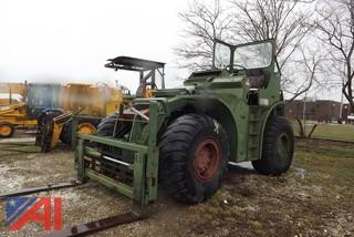 Pettibone Forklift (all terrain)