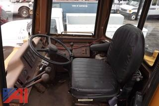 1989 Dresser 520B Payloader