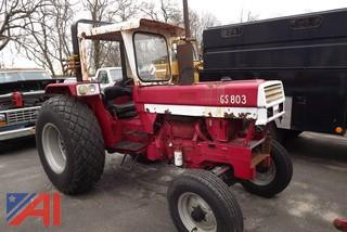 1984 Case/International Tractor