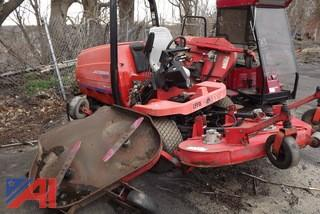 1999 Jacobsen mower