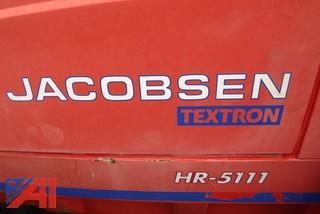 1999 Jacobsen mower