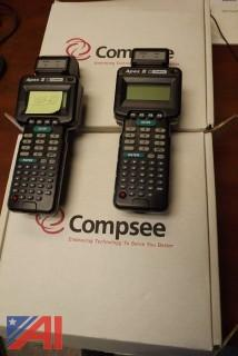 Compsee Portable Data Collecting Terminal