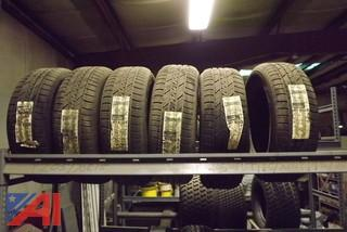 Good year tires