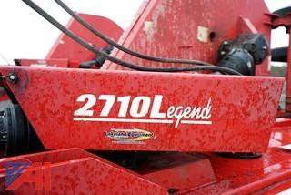 2012 Bush Hog #2710 Legend Right Wing Rotary Cutter/Mower