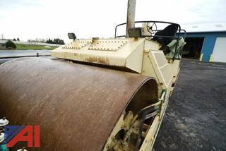 1994 I & R DD110 Vibratory Compactor/Roller