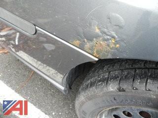 2004 Chevy Impala 4DSD