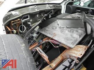 2008 Dodge Charger SE 4DSD