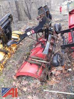 Lot of 4 Snow Plows