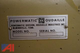 Powermatic 90 Wood Lathe