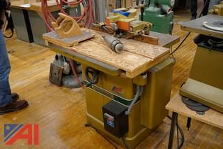 Powermatic Wood Shaper