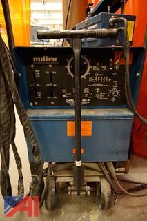 Miller Dialarc HF-P Welder