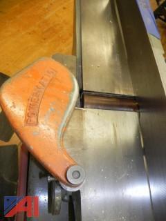 Powermatic Jointer
