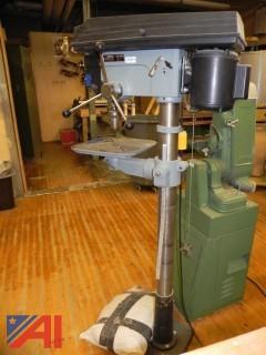 Delta Rockwell 17-900 Drill Press