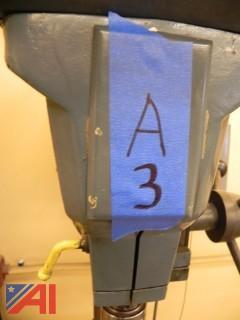 Boice-Crane Drill Press