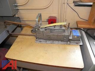 Duro Dyne Spot Welder Model SP-2