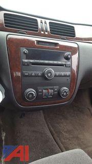2008 Chevrolet Impala 4DSD