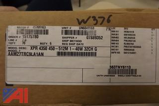 Used Motorola XPR 4350 Radio