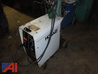 Hobart Beta Mig 250 Welder