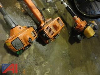 Centura Piranha Brush Mower and More