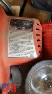Milwaukee Battery Operated Power Saws and More