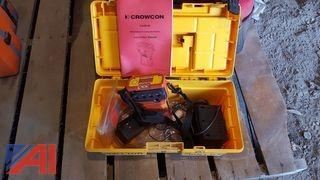 Crowcon Cardinal Gas Monitor