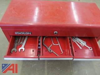 Band Saws, De Kups & Adaptors, Tool Boxes