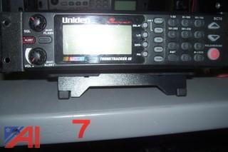 (52) Uniden Trunk Tracker III Scanners
