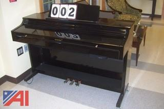 Suzuki Piano