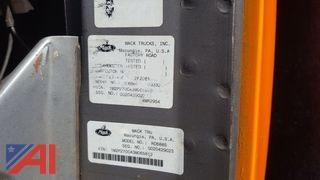 2003 Mack RD688S Dump/Salter Truck