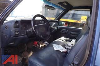 1997 Chevy 1500 Pickup