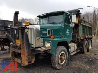 1998 International Paystar F5070 Dump