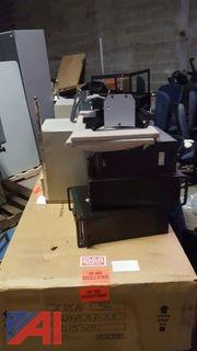Lot of Assorted Computer Components and More!